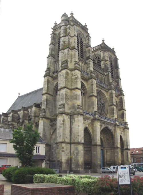 Kathedrale, Bildquelle: wikipedia